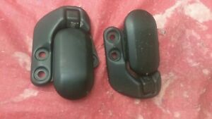 1990 2005 Mazda Miata Soft Top Convertible Release Latches For Right And Left