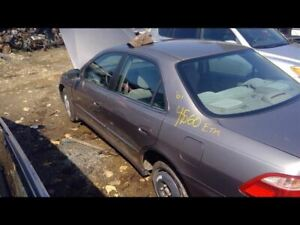 Automatic Transmission 2 3l Fits 00 Accord 9097319