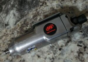 Ingersoll Rand Butterfly Air Impact Wrench 3 8 Inch Drive 216b Rebuilt