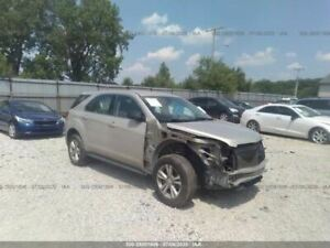 Automatic Transmission 6 Speed Awd Opt Mhc Id 1dtw Fits 11 Equinox 1884818