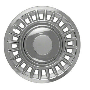 Brand New Set Of 4 16 Universal Hubcaps For Ford Crown Victoria Grand Marquis
