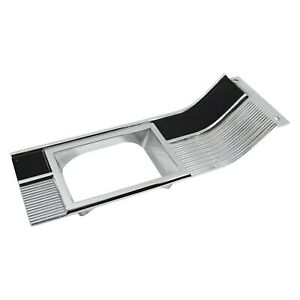 For Ford Mustang 1964 1966 Mustang America Ma18071 Center Console Plate