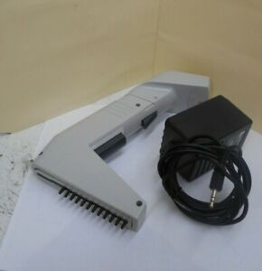 Matrix Impact 2 12 50 l 8 Channel Standard Electronic Pipette Ac Adapter