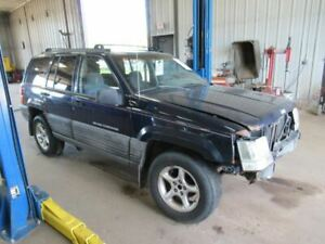 Automatic Transmission 4 0l 6 242 4wd Fits 98 Grand Cherokee 266715