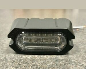 1 Code3 Trx6 b Blue 6led Strobe Lights New 2 available