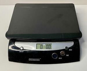Digiweigh Xp Series Digital Shipping Postal Scale 36 Lbs