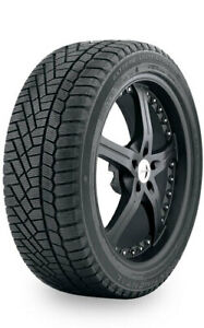 Continental Extreme Winter Contact 235 70r16 106q Bsw 1 Tires