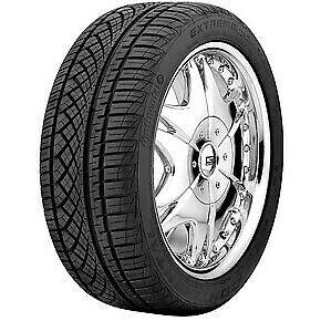 Continental Extremecontact Dws 205 55r16 91w Bsw 1 Tires