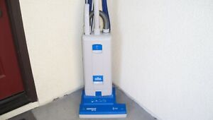 Windsor Sensor Xp15 Commercial Upright High End Vacuum Cleaner Sebo Type Clean