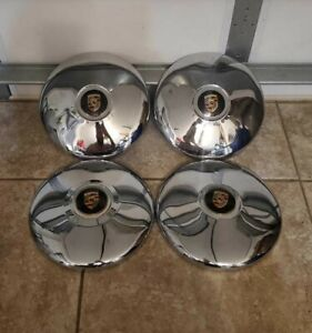 Lot Of Vintage Style Volkswagen Accessories And Parts
