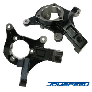 3 Leveling Lift Kit Spindles For 2007 2014 Chevy Silverado Gmc Sierra 1500 2wd