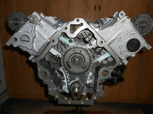 4 7l Dodge Ram jeep Grand Cherokee Reman Long Block Engine 02 07 no Core Fee