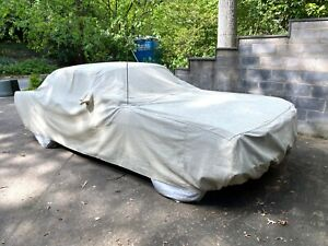 Covercraft Evolution Car Cover For Mustang 1966