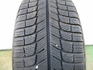 P215 55r16 Michelin X Ice Xi3 97 H Used 215 55 16 9 32nds