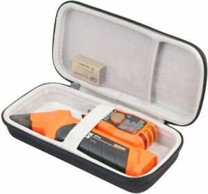 Hard Travel Case For Klein Tools Et310 Ac Circuit Breaker Finder Tools Kit Black