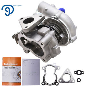 Small Turbo For Volkswagen Gt15 T15 452213 0001 Compress 35a r Us