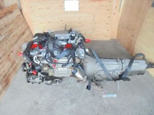 1994 Jdm Nissan Cedric Rb25det 2 5l Turbo Engine Awd Auto Trans At