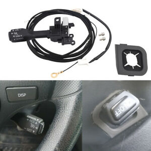 Cruise Control Switch Kit For Toyota Camry Corolla Tundra Lexus Rav4 Matrix