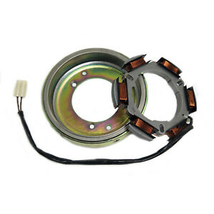 1pc Electric Starting Flywheel Charge Coil For Diesel Generator 170 178 186 188f