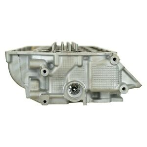 Replace Remanufactured Engine Cylinder Head