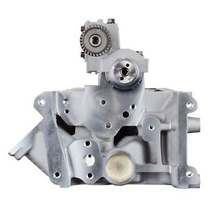 For Ford F 250 Super Duty 05 08 Engine Cylinder Head Driver Side Complete New