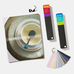 Pantoneview Home Interiors 2021 W cotton Swatches Fhi Color Guide Vh2021 kit