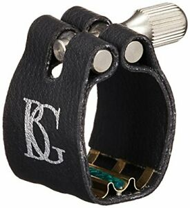 BG Super Revenue configuration Ligature clarinet for the gold plate support L4S