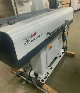 2014 Eco Load S2 Lns Bar Feeder Great Condition Low Hours