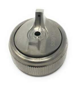 Devilbiss C Spray Sp 100 Cdt K Boxed Air Cap Conventional Ret Ring