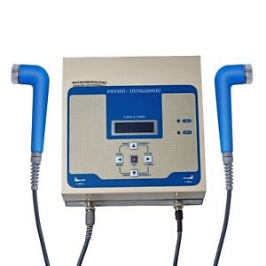 Ultrasound Therapy 1 Mhz 3 Mhz Physical Pain Relief Physical Therapeutic