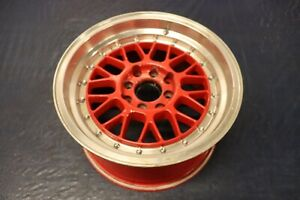 2004 Honda Civic Si Hatch Ep3 Drag Wheels 15x8 25 25offset 3 3 curb Rash 9387