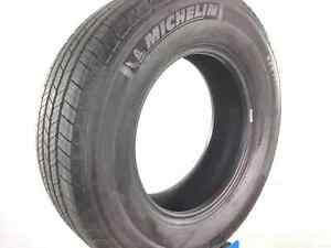P245 70r17 Michelin Ltx M s2 Used 245 70 17 110 T 8 32nds