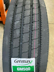 5 New St 235 85r16 Gremax Gm500 All Steel Trailer Tire 235 85 16 2358516 14ply G