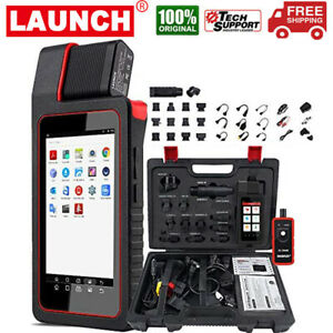 2021 Launch X431 Diagun V Bidirectional Obd2 Scan Tool Car Scanner Full System