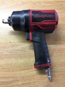 Snap On Pt850 1 2 Drive Air Impact