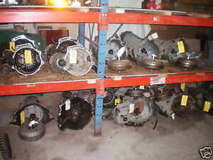Transmission 95 Chevy Truck 1500 4x4 5 7l Automatic 91k