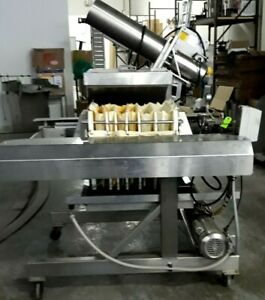 Goodnature X6 Commercial Cold Press Juicer Used