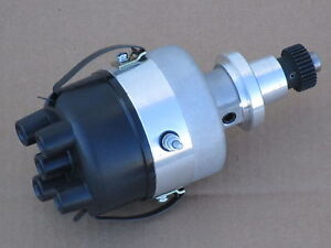Distributor Assembly For Ih International 444 504 64 Combine 91 93 Farmall 100