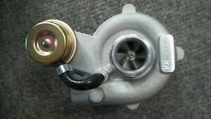 Turbo Charger Gt 15 T15 Motorcycle Atv Bike Small Engine