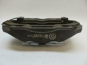 2018 Ford Mustang Left Front Caliper Shelby Gt350 Driver Front Brembo Caliper