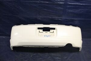2002 04 Acura Rsx Type s K20a2 2 0l Oem Rear Bumper Cover scratches 4460