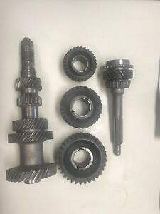 Tremec Borg Warner Chevy Camaro astro Van Nwc Gear Set T5 5 Speed