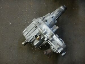 Jeep Grand Cherokee Wj 4 7l Transfer Case Model 242 Selec Trac