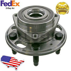 Front Or Rear Wheel Hub Bearing Assembly For Chevy Equinox Gmc Terrain Buick