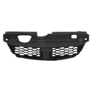 Replacement Grille For 2004 05 Honda Civic Coupe New