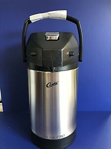 Curtis Thermopro Hot Coffee Liquid Beverage Dispenser 2 5 Liter New In Box