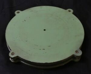 Mcelroy Pipe Fusion Heater Butt Plate Set Assembly Used ref A