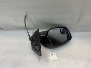 2009 2010 2011 2012 Toyota Corolla Oem Left Side View Mirror Flat 8545 8549