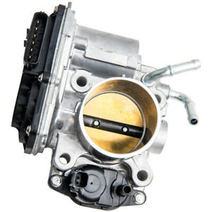 Throttle Body Fit For Honda Civic R18 1 8 Engine 2006 2011 16400 rnb a01