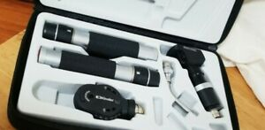 Pre owned Keeler Professional Retinoscope Ophthalmoscope Diagnostic Set